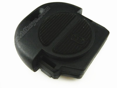 Nissan 2-button remote casing