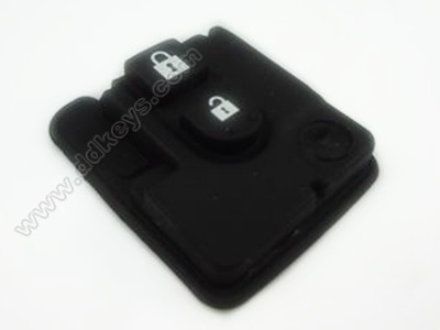 Nissan Elgrand 2 Button Rubber