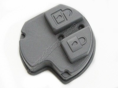 Suzuki Swift 2 Button Rubber