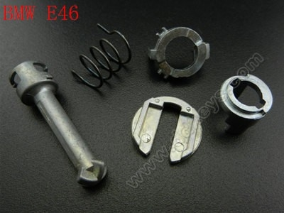 BMW E46 Door Lock Repair Kit