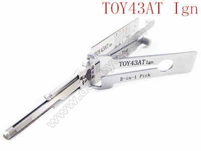 TOY43AT-Ign Lishi 2-in-1 Pi...